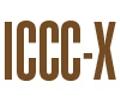 ICCC-X